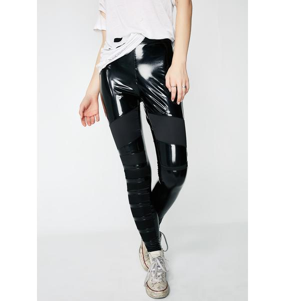 Disturbia Conjoined Leggings