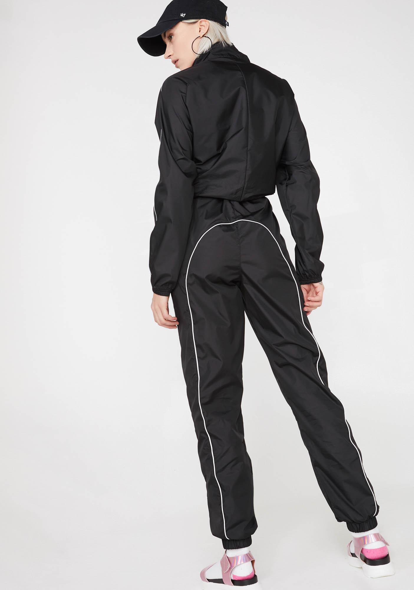Local Heroes Heartbreaker Nylon Track Pants