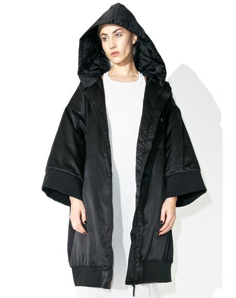 Xtreme Oversized Jacket