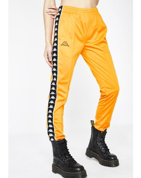 222 Banda Astoria Slim Track Pants
