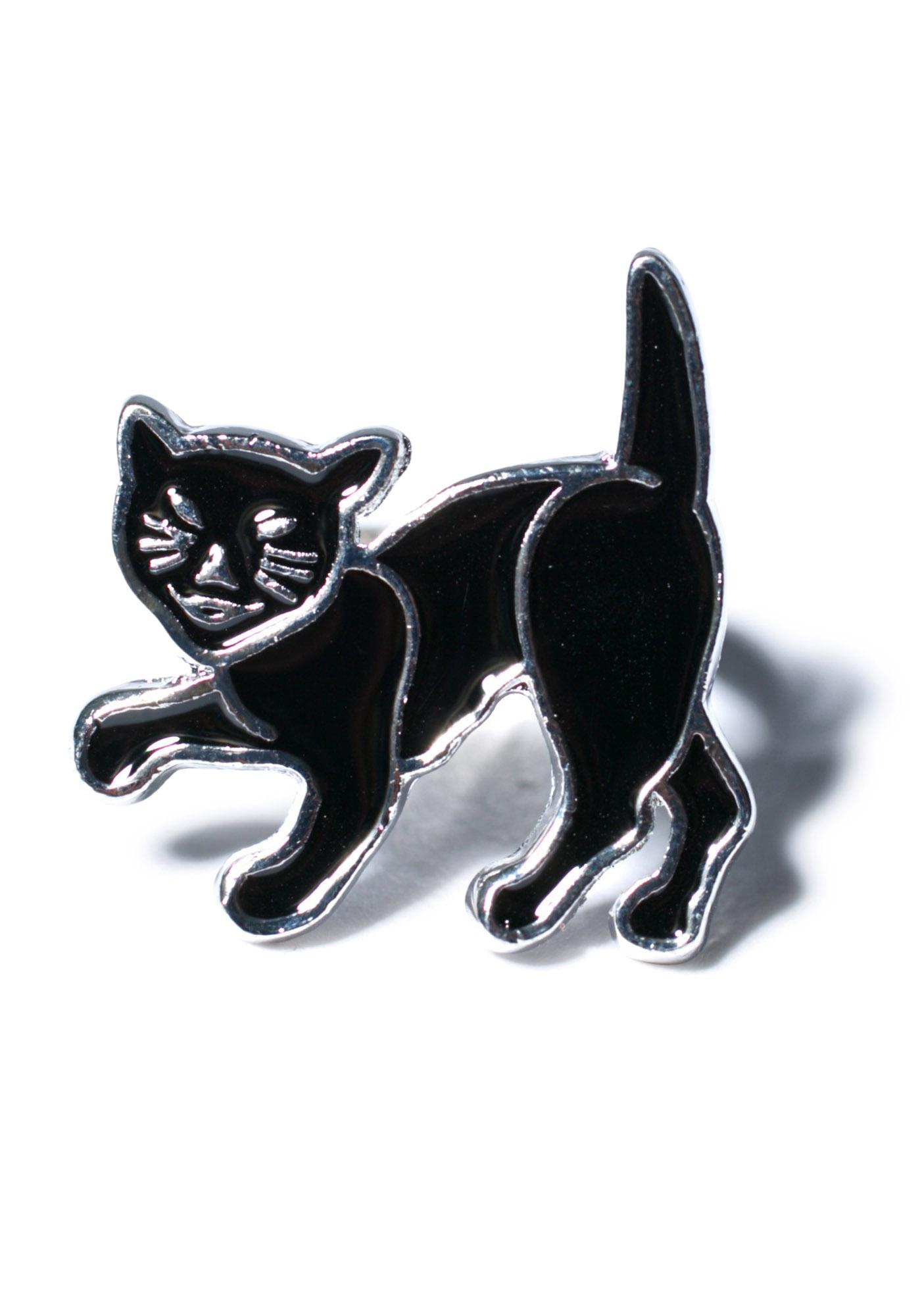 Black Cat's Hex Ring