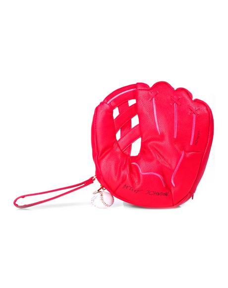 Baseball Mitt Bag