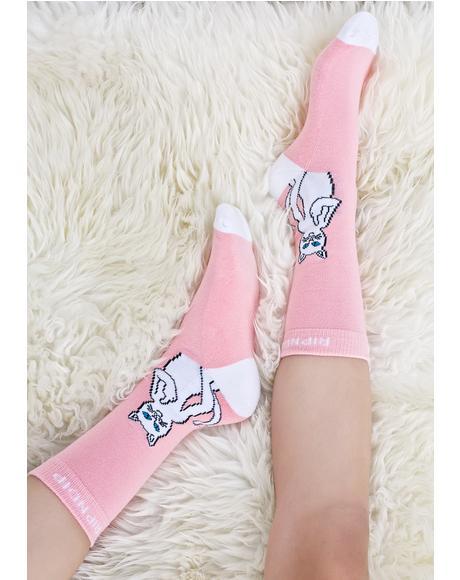 Catfish Socks