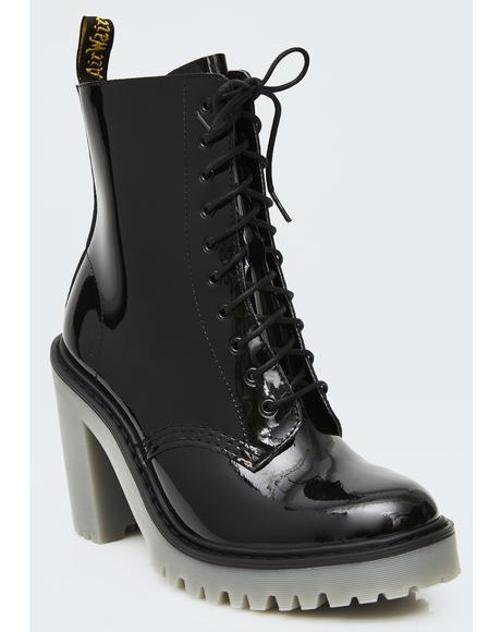 Kendra Boots