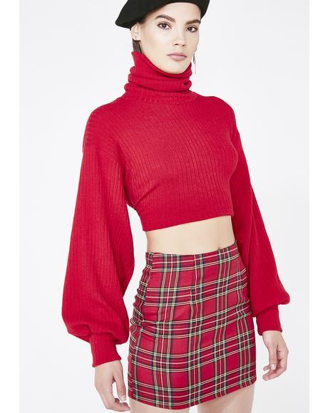 Gwen Skirt