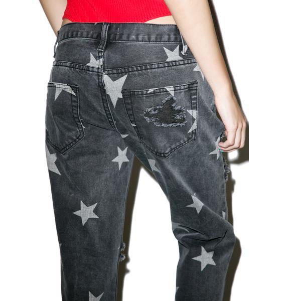 Glamorous Ringo Boyfriend Jeans
