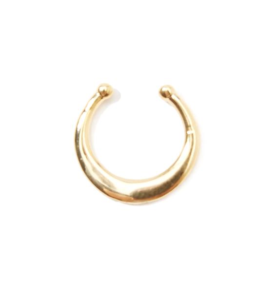 Golden Hour Septum Ring