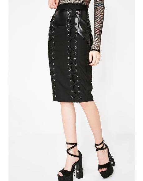 Dissension Skirt