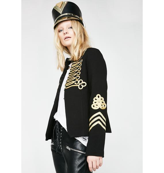 539566d03 Marching Band Jacket