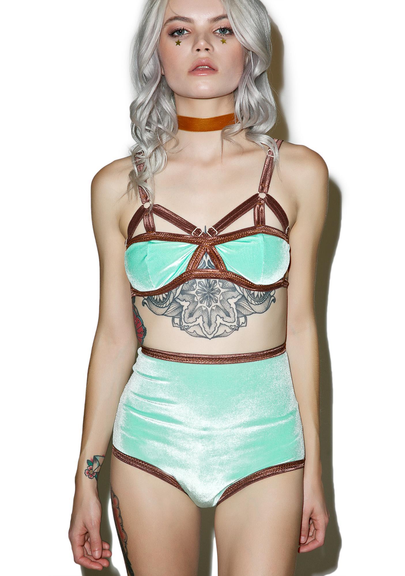 Solstice Intimates Everyday Underwear
