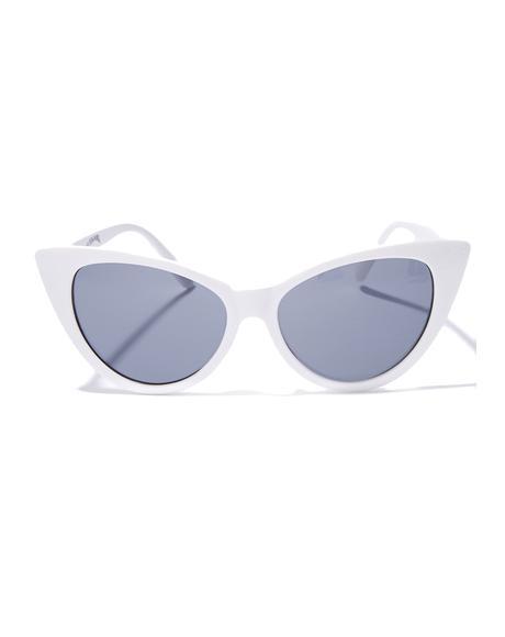 Meow Meow Sunglasses