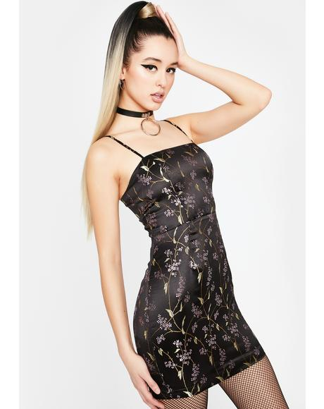 Forever Fate Mini Dress