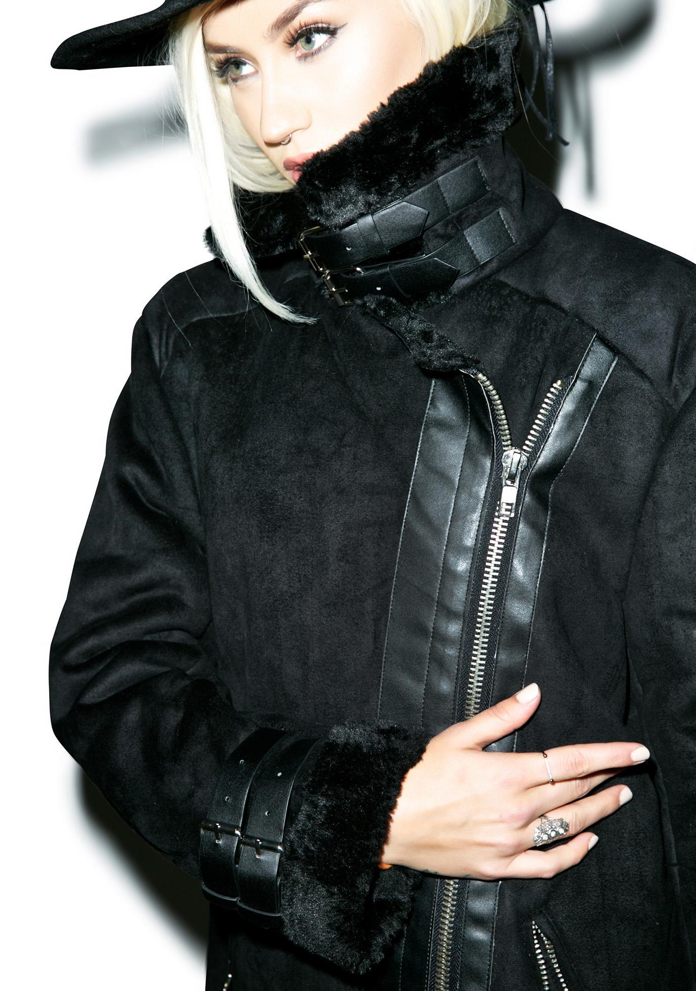The Marissa Coat