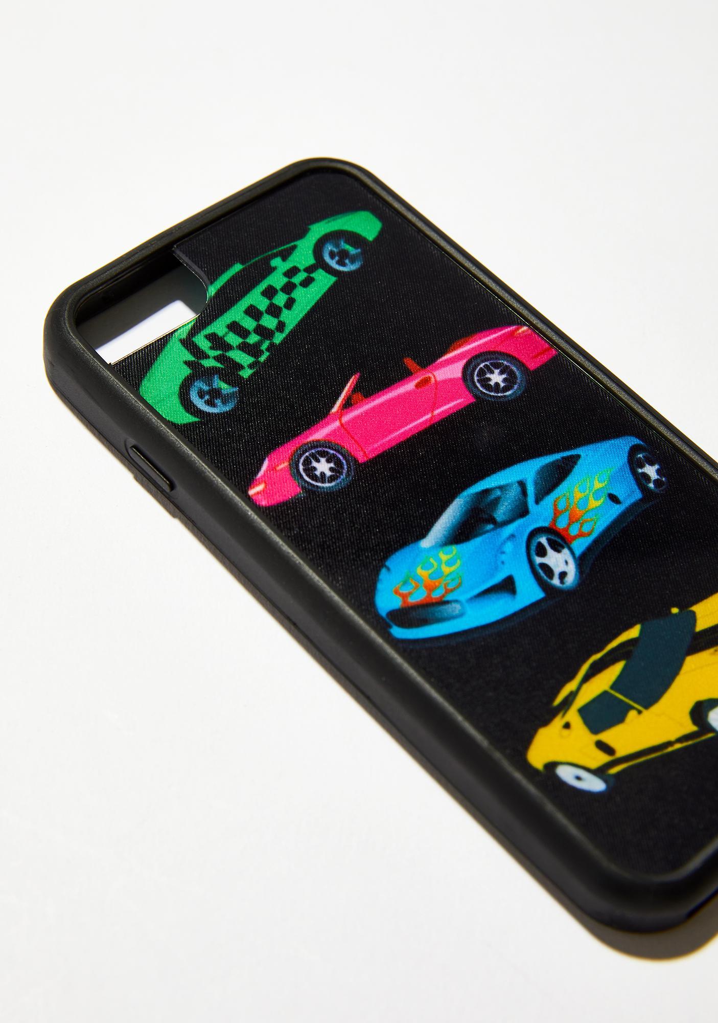 factory authentic 2ca45 b2438 Motorsport Iphone Case