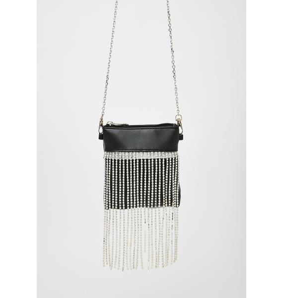 I Am Opulence Crossbody Bag