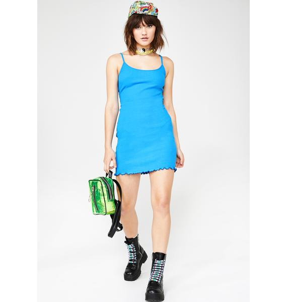 Merbae Daydreamer Mini Dress
