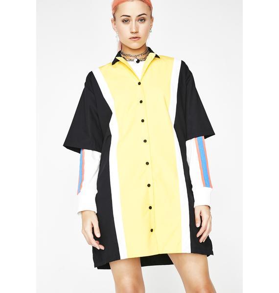 The Ragged Priest Cabana Dress