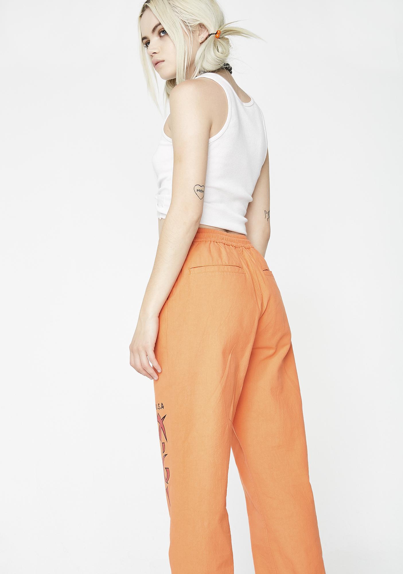 x-Girl Join Us Easy Pants