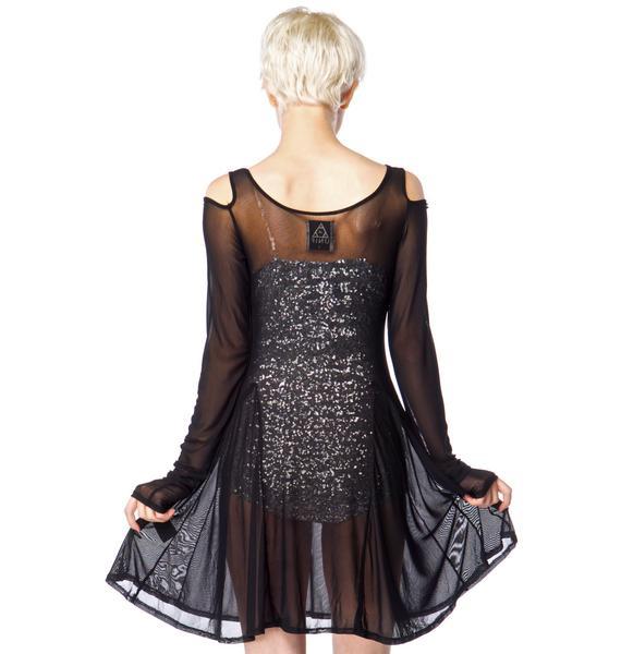 UNIF Grail Dress