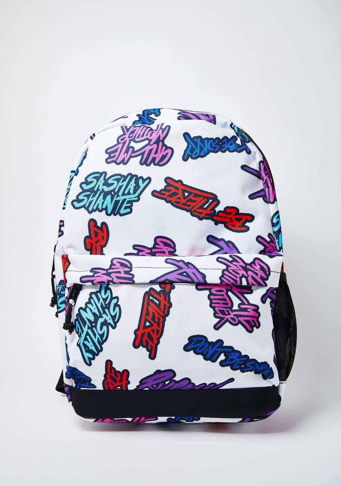 Rocksax Rupaul Be Fierce Classic Backpack
