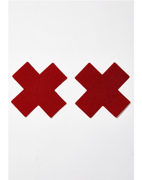 Red Cross Pasties
