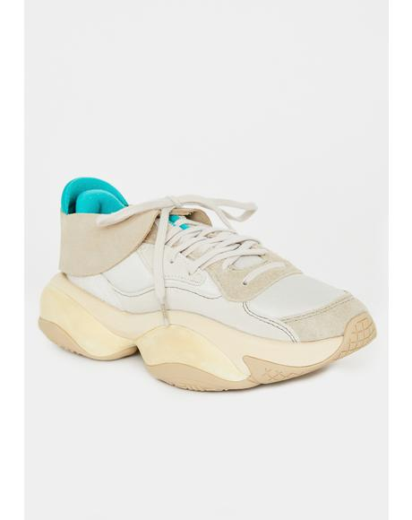 Rhude Alteration Sneakers