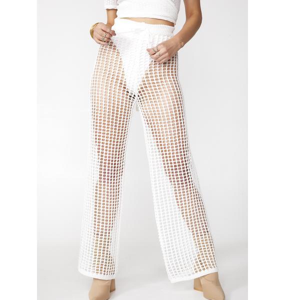 Outback Land Net Pants