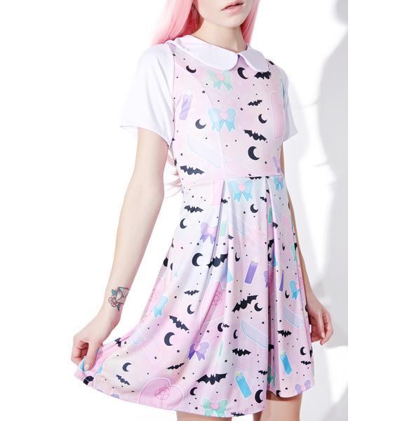 BB Killing It Skater Dress