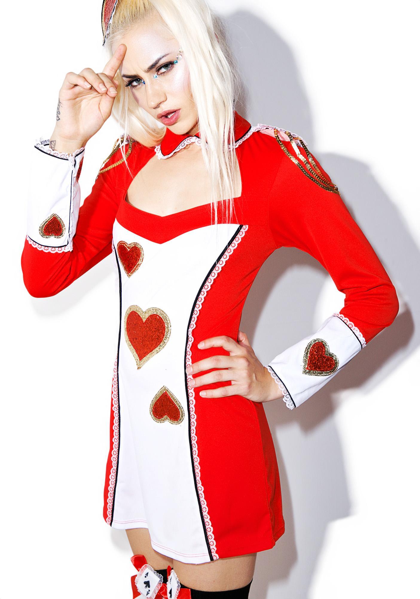Card Guard Costume