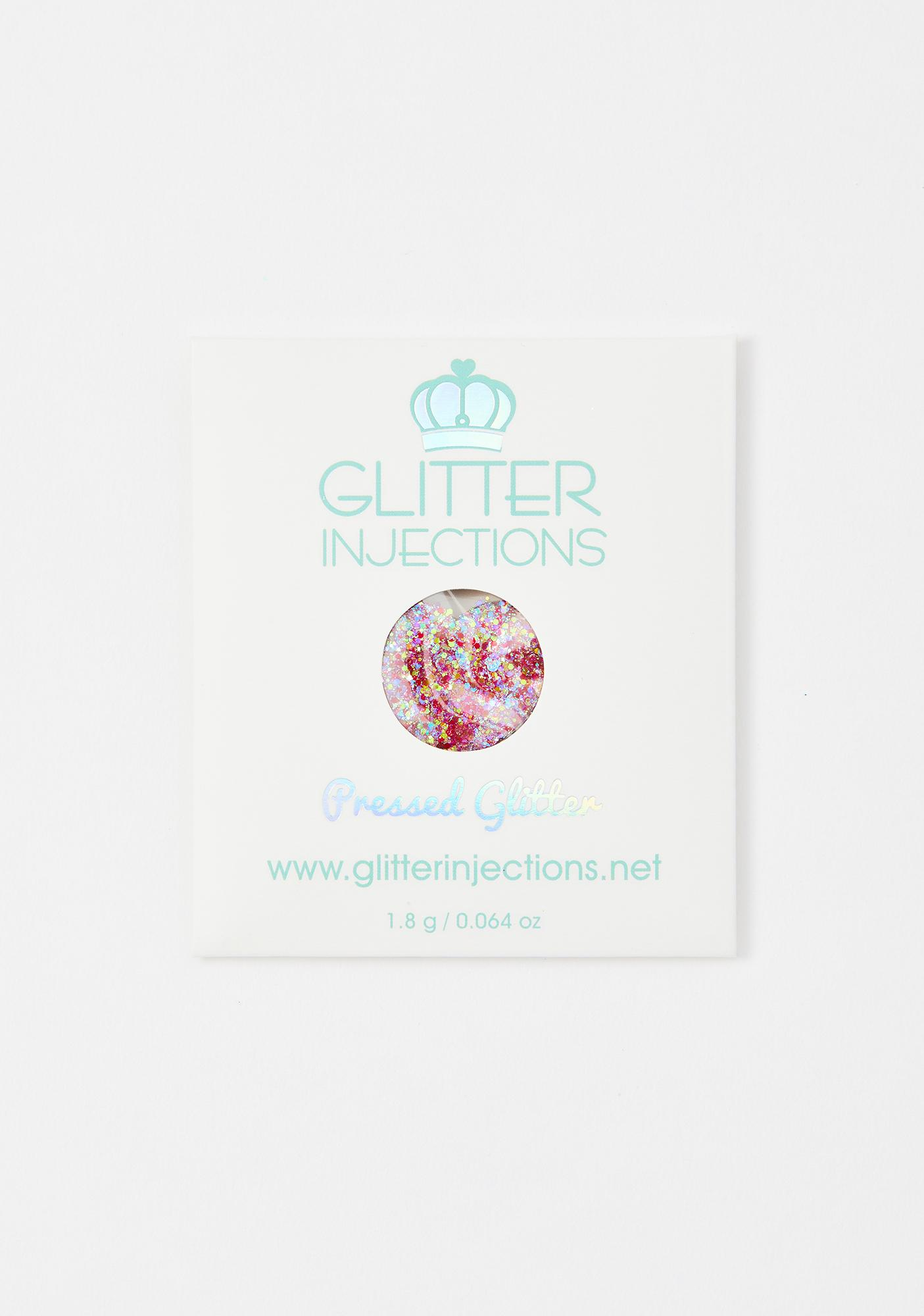 Glitter Injections Love 8 Pressed Glitter