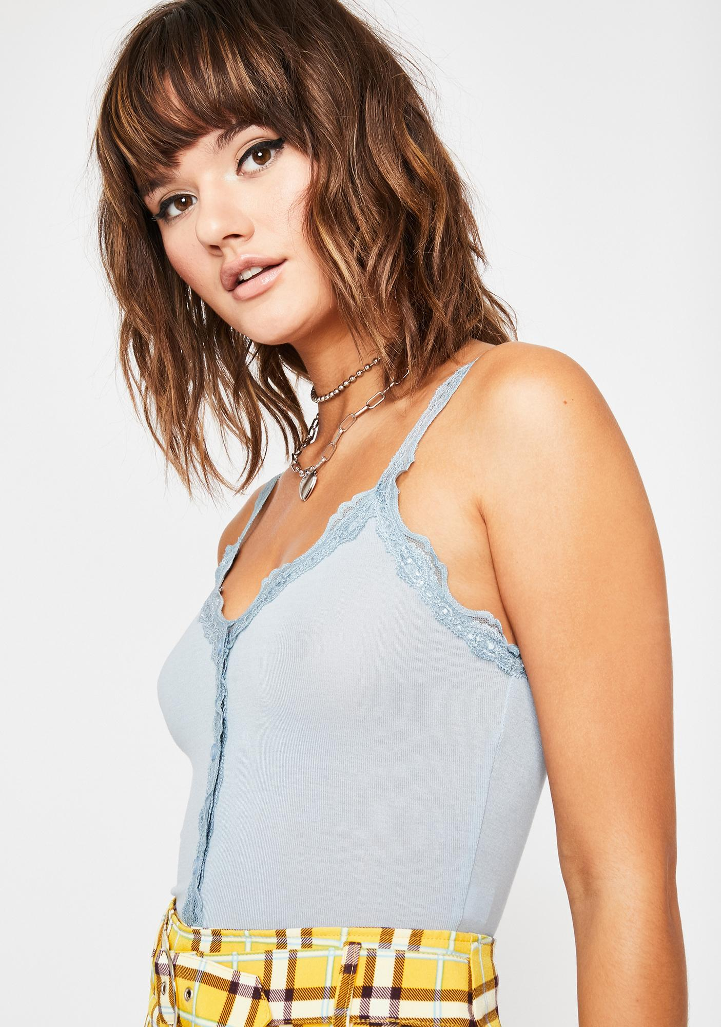 Berry Cool Points Crop Tank