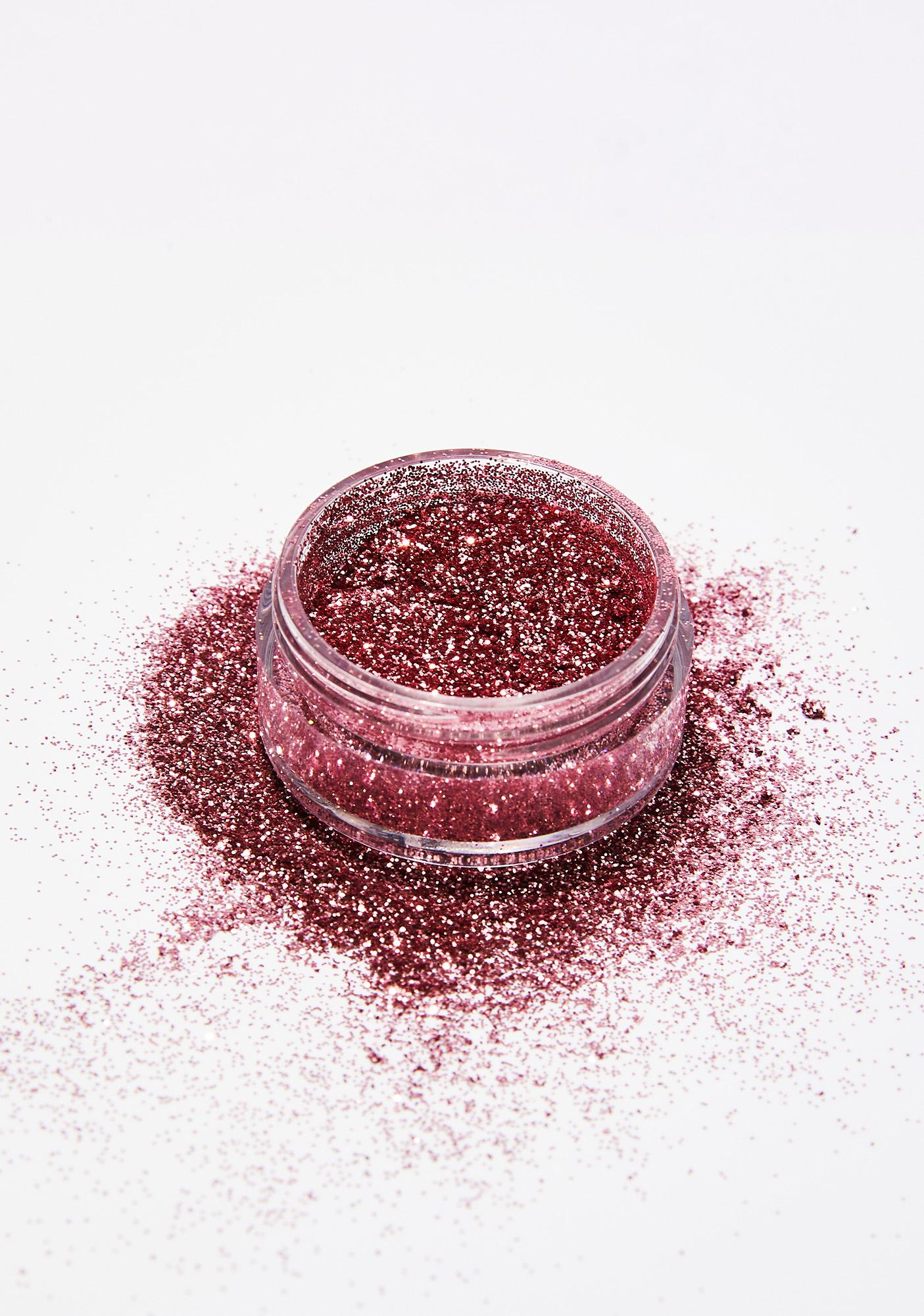 Smolder Cosmetics Baby Talk Radiant Loose Glitters