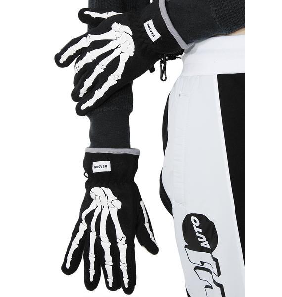 Reason Bones Gloves