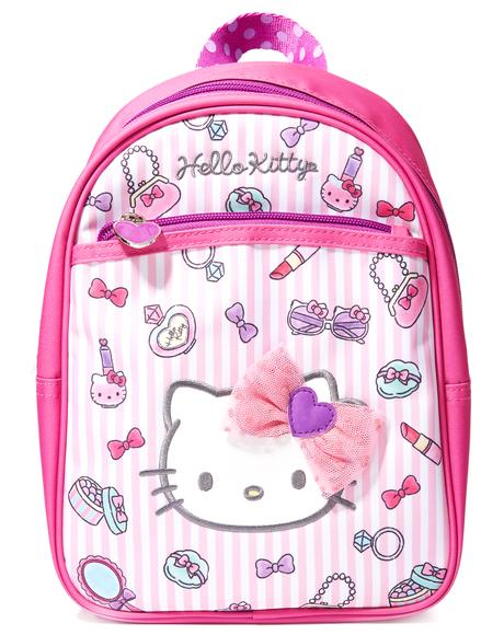 Royal Petite Backpack
