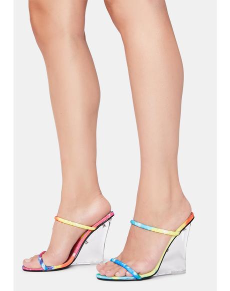 My Lollipop Heels