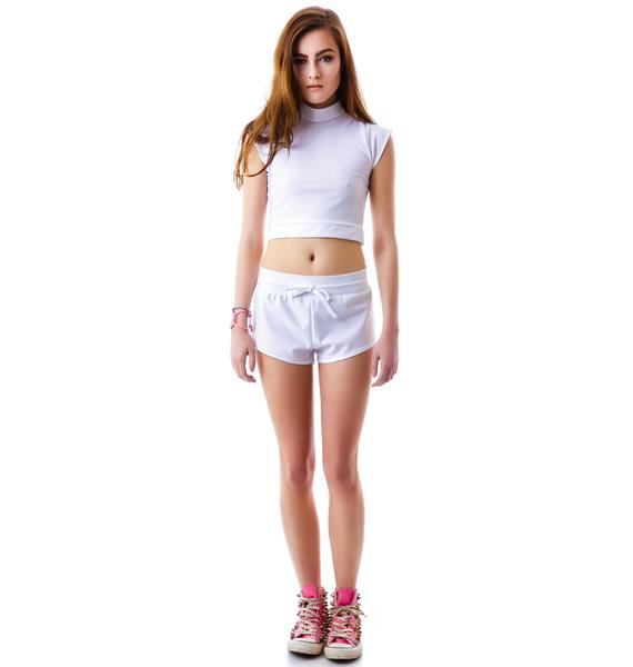 Castles Couture MVP Short