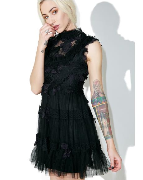The Night Fairy Dress