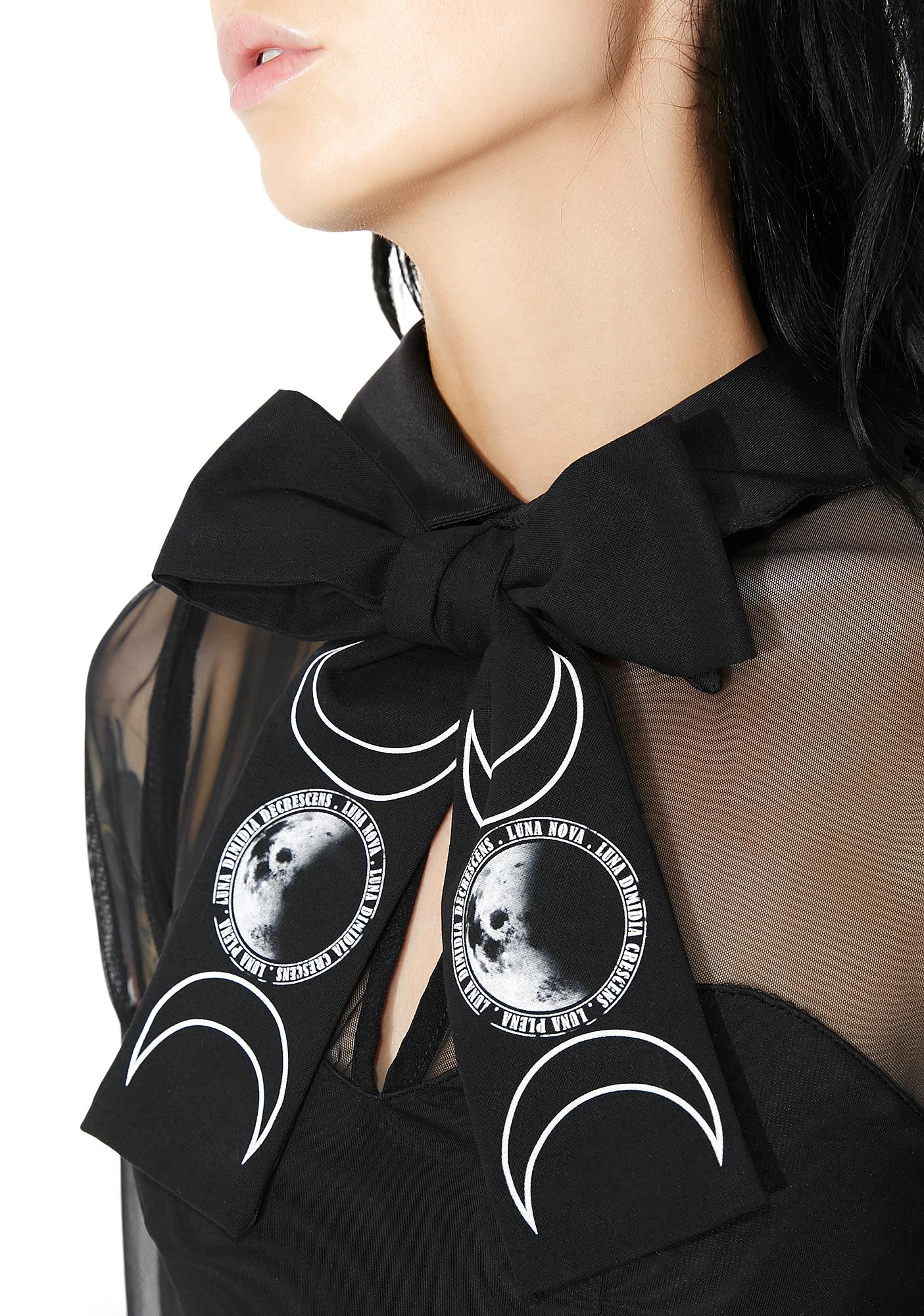 Lunae Bow Tie