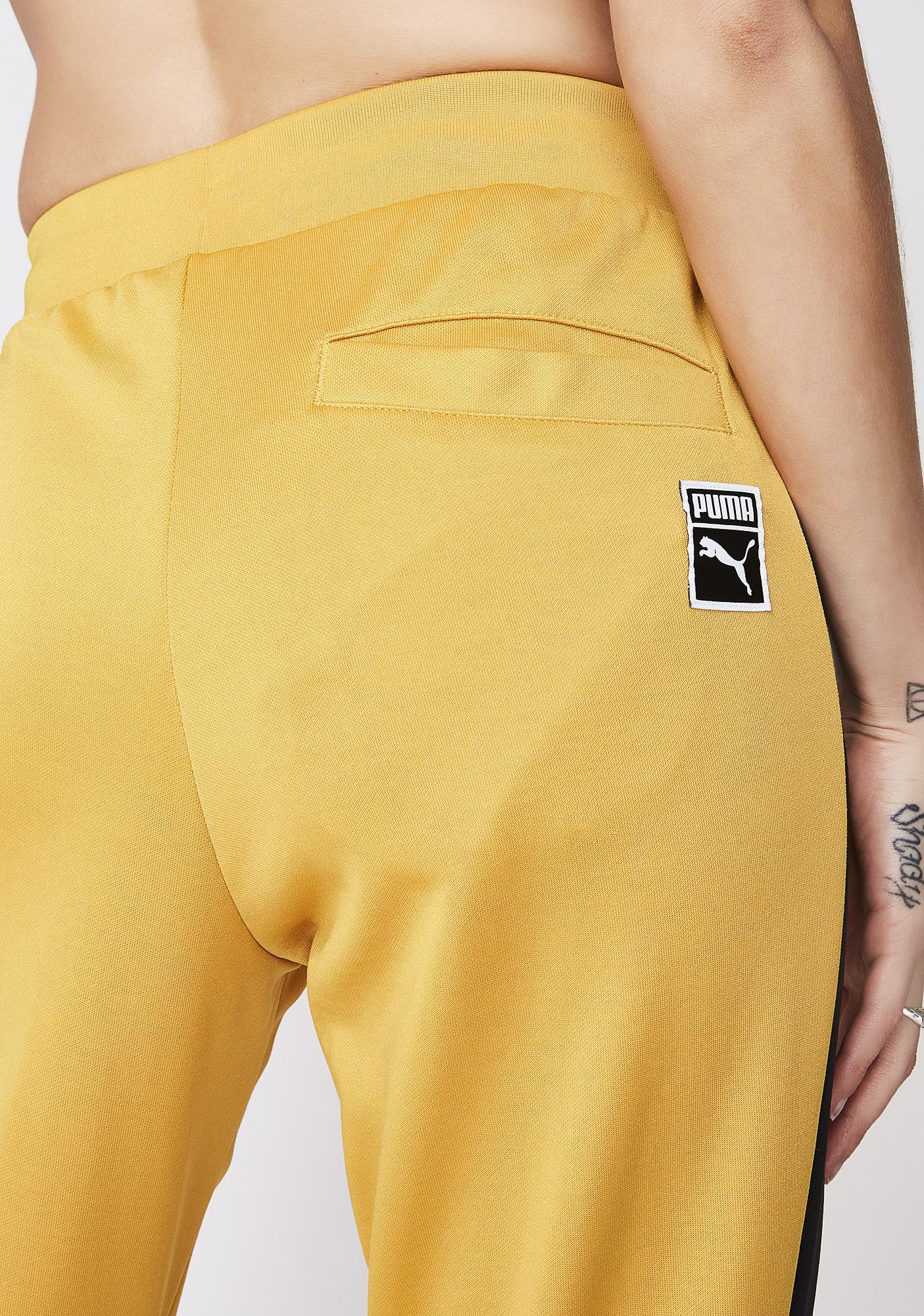 PUMA T7 Vintage Track Pants