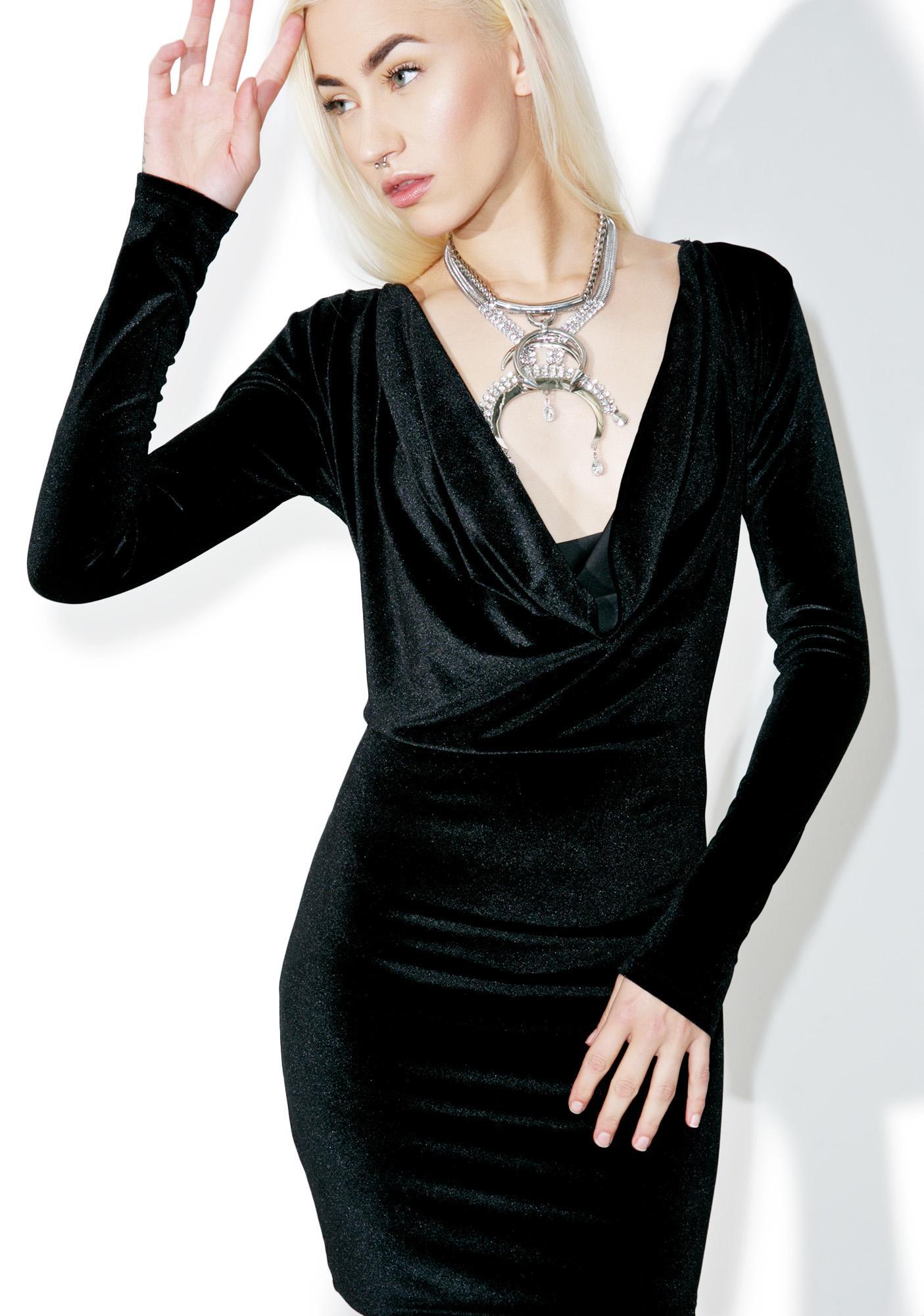 Black dress under $50 motels
