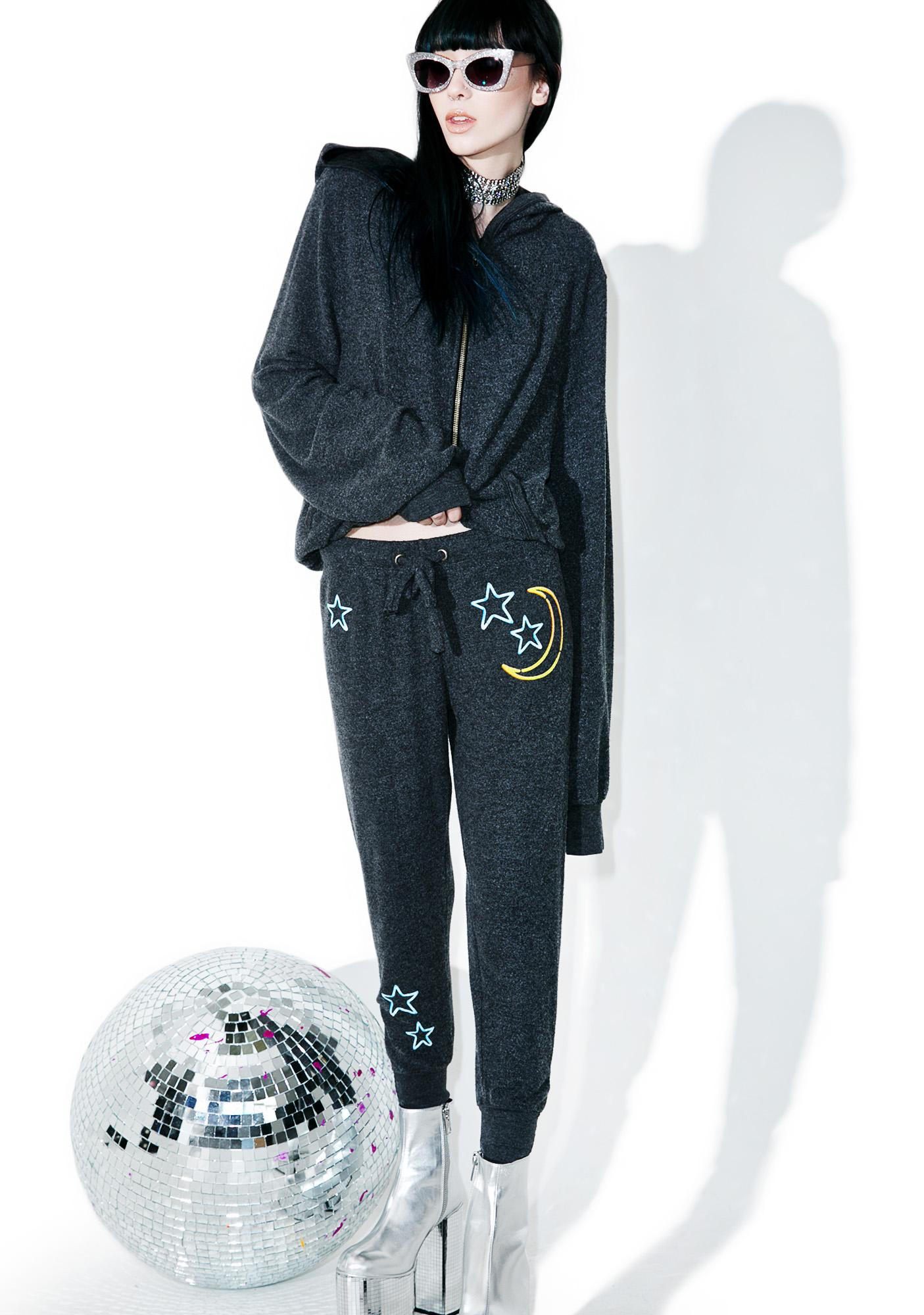 Wildfox Couture Stay High Fame Jogger