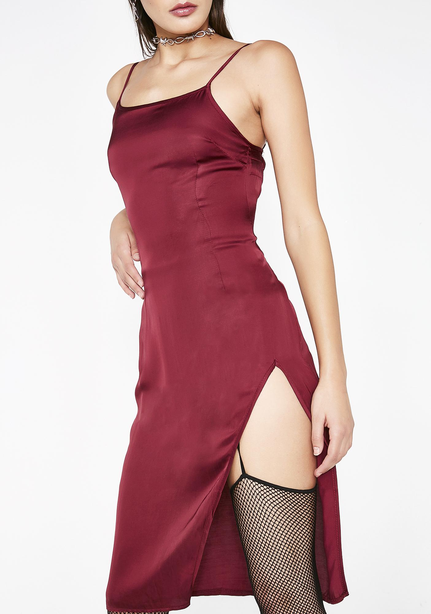 Jagger & Stone Edie Midi Dress