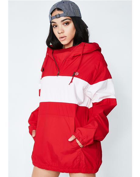 Explorer-1 Anorak Jacket
