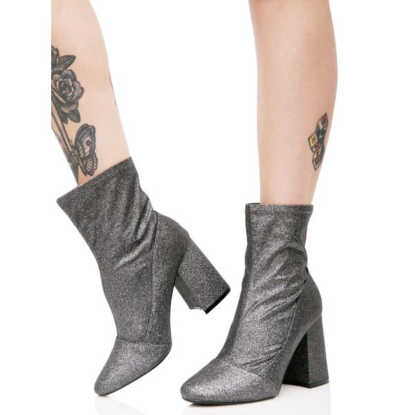 Ion Ankle Boots