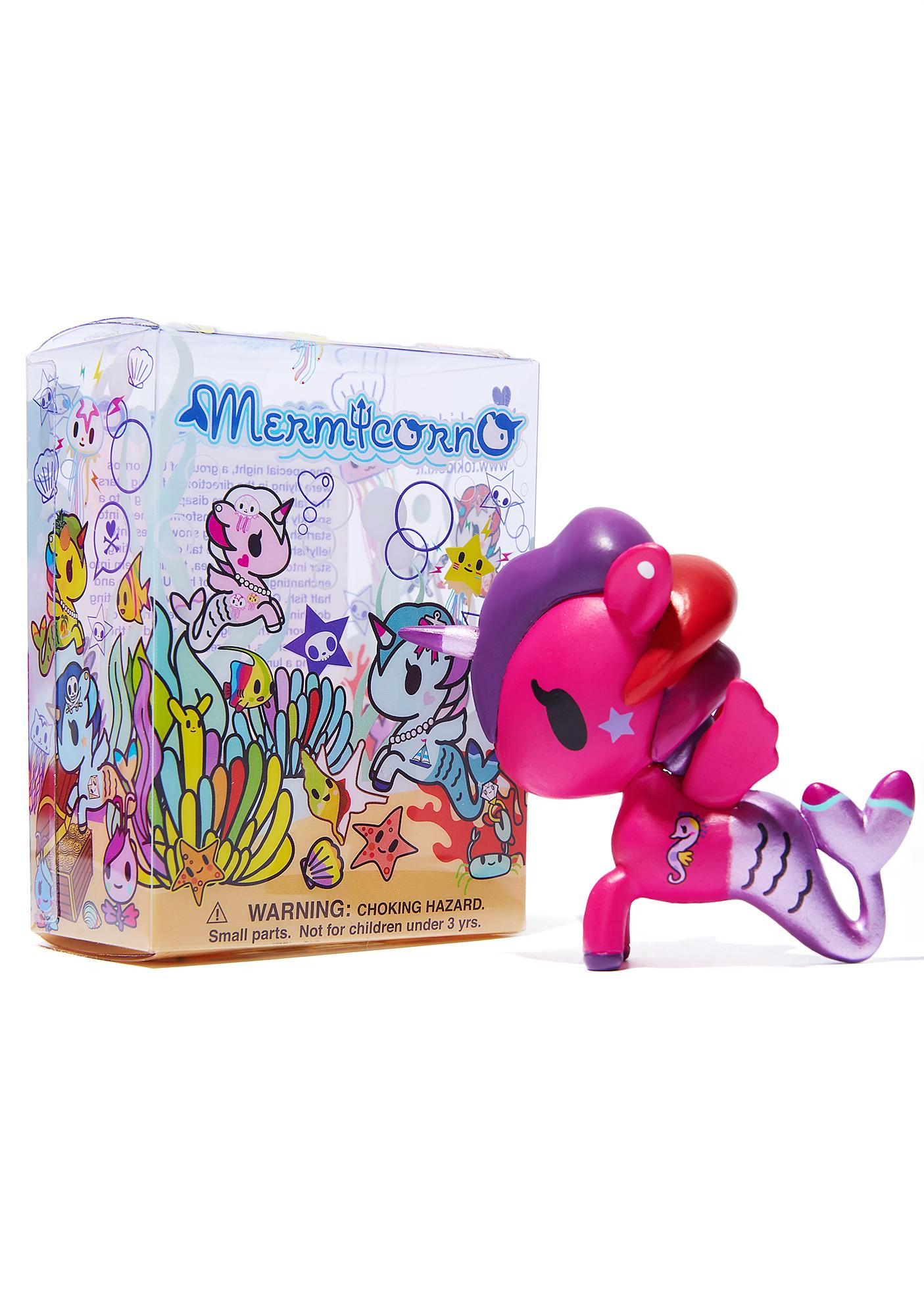 Tokidoki Mermicorno Series 1 Blind Box