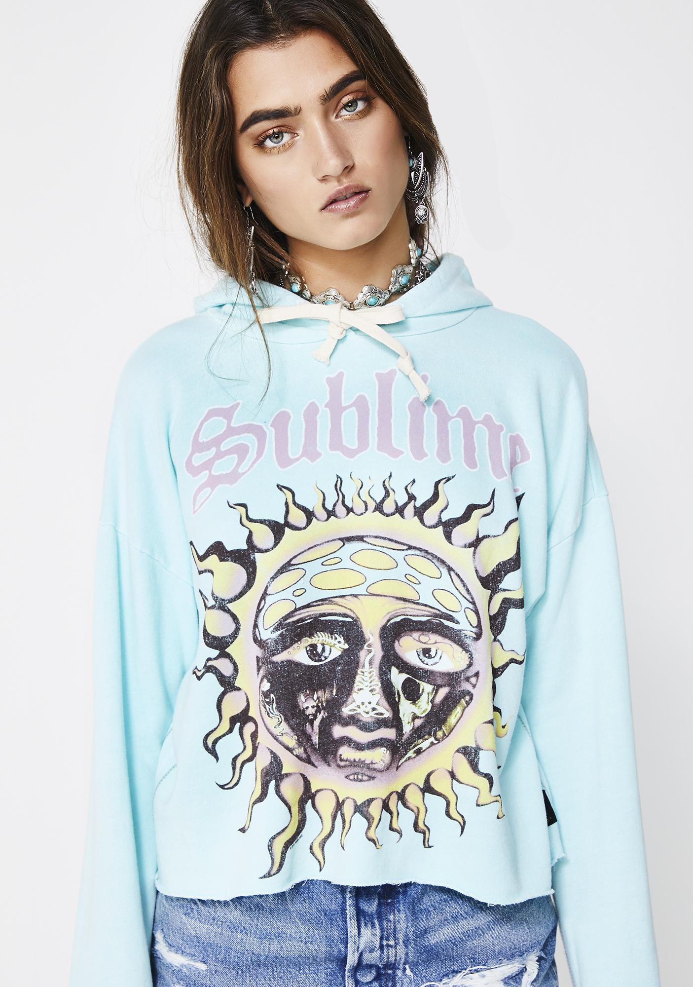 Trunk Ltd. Sublime Hoodie
