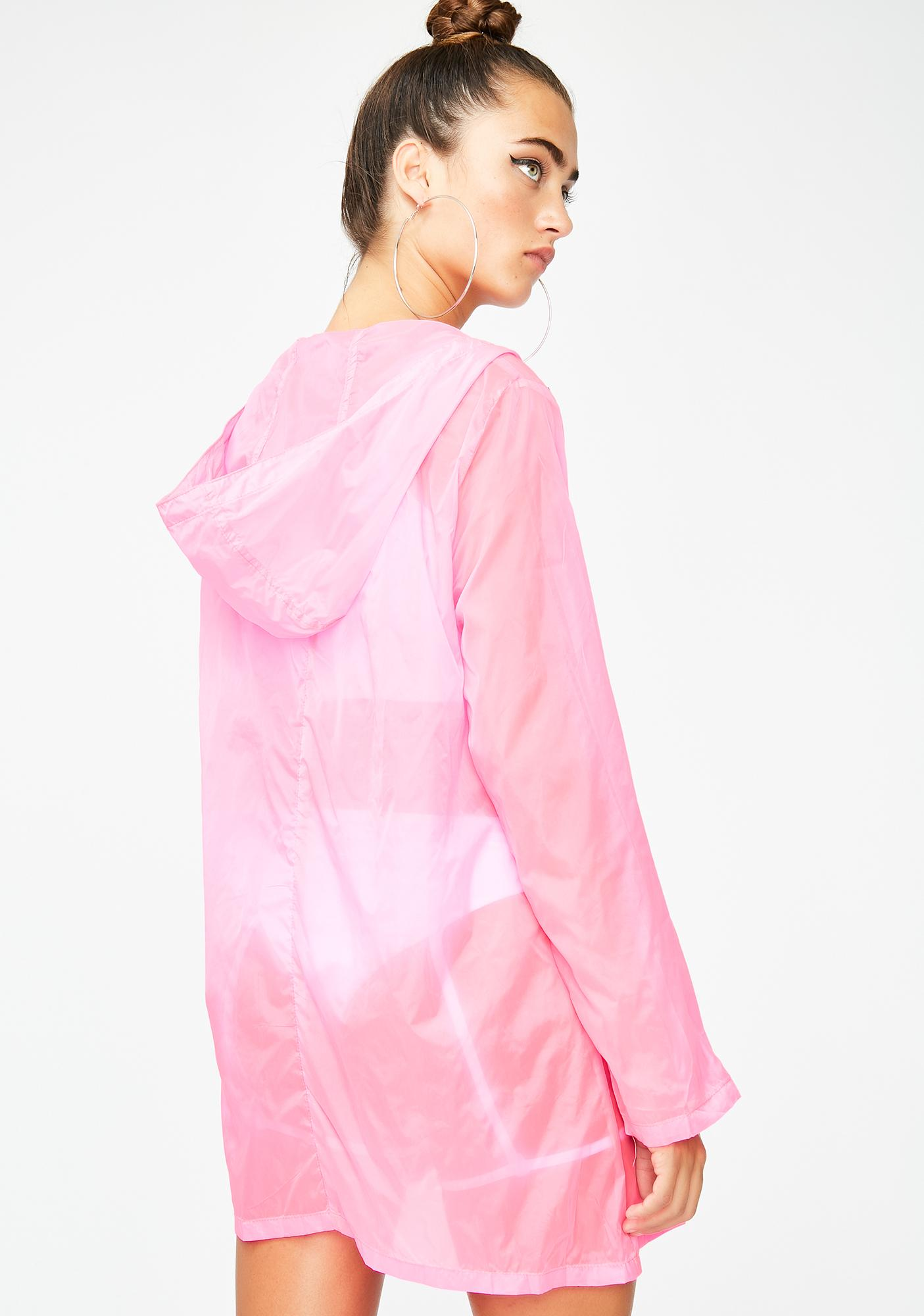 Bardie Dreamz Zip Up Jacket