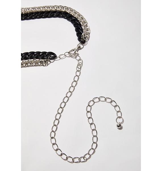 Chain Me Up Belt