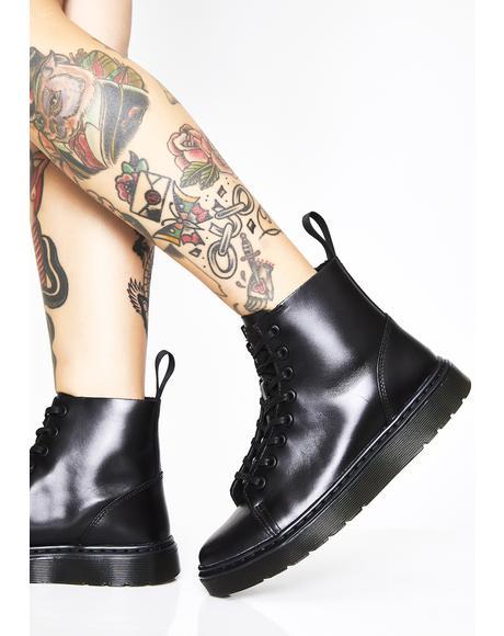 Talib Brando Boots