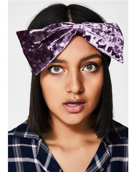 Wrap Me Up Headband